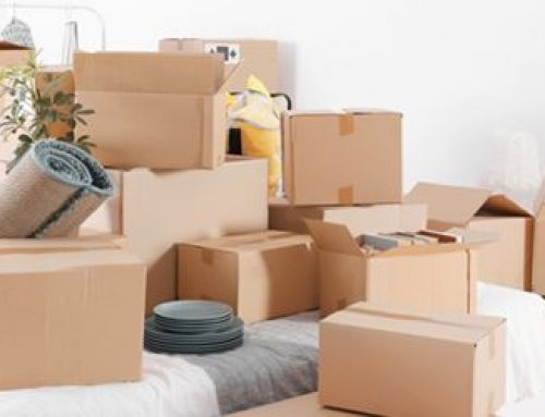 Packing Supplies You Need Before The Moving Company Gets There