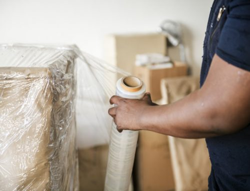 How Your Local Movers Handle Packing