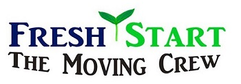 Fresh Start - The Moving Crew Icon
