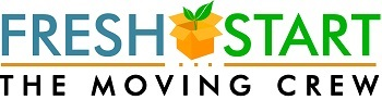 Fresh Start – The Moving Crew LLC Logo
